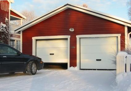 Crawford Garagedeur Expert Hoge Kwaliteit Unieke Uitstraling Met