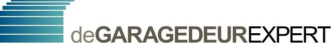 Logo de Garagedeur Expert